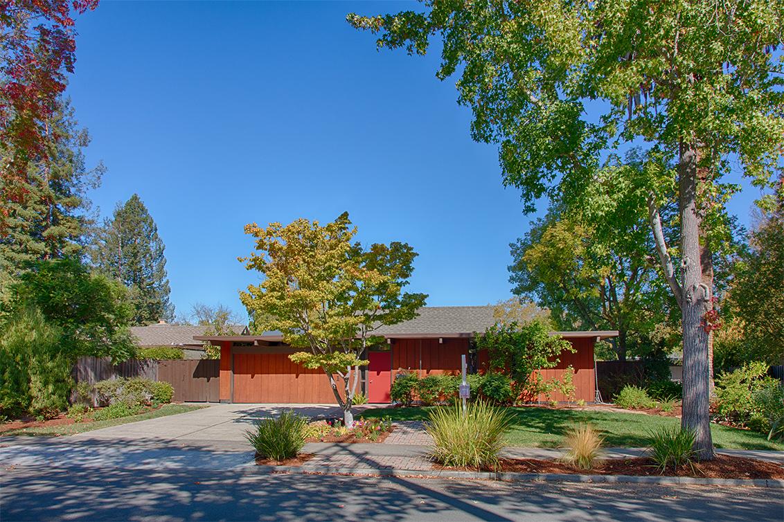Parkinson Ave 1131 picture - 1131 Parkinson Ave, Palo Alto 94301