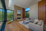 4246 Pomona Ave, Palo Alto 94306 - Family Area (A)