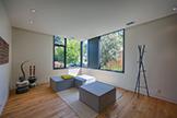 Living Room - 4246 Pomona Ave, Palo Alto 94306