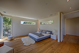 4246 Pomona Ave, Palo Alto 94306 - Master Bedroom (D)