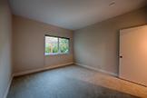 4271 Ponce Dr, Palo Alto 94306 - Bedroom 2 (B)