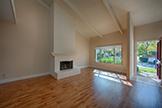 4271 Ponce Dr, Palo Alto 94306 - Living Room (E)