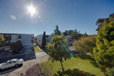 651 Port Dr 203, San Mateo 94404 - Balcony View (A)