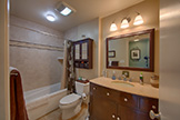 651 Port Dr 203, San Mateo 94404 - Bathroom (A)