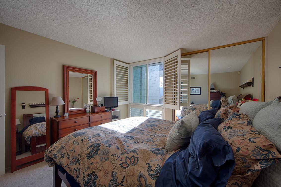 Bedroom (B) - 651 Port Dr 203