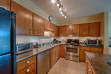 Kitchen - 651 Port Dr 203, San Mateo 94404