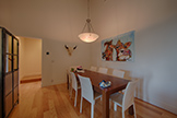 Dining Area (B) - 1 Quail Ct, Woodside 94062