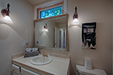 Half Bath (A) - 1 Quail Ct, Woodside 94062