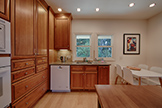 Kitchen (C) - 1 Quail Ct, Woodside 94062