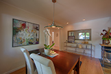 1622 Ralston Ave, Belmont 94002 - Dining Area (C)