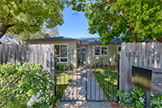 1622 Ralston Ave, Belmont 94002 - Entrance (A)