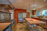 1622 Ralston Ave, Belmont 94002 - Kitchen (A)