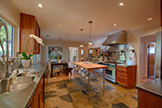 1622 Ralston Ave, Belmont 94002 - Kitchen (C)