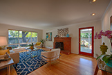 1622 Ralston Ave, Belmont 94002 - Living Room (A)
