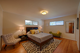 1622 Ralston Ave, Belmont 94002 - Master Bedroom (A)