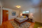 Master Bedroom (B) - 1622 Ralston Ave, Belmont 94002