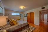 Master Bedroom (D) - 1622 Ralston Ave, Belmont 94002