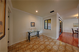 1290 Redondo Dr, San Jose 95125 - Back Entryway (B)