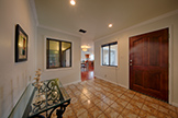1290 Redondo Dr, San Jose 95125 - Back Entryway (C)
