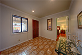 1290 Redondo Dr, San Jose 95125 - Back Entryway (D)