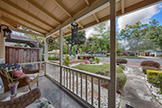 Front Porch (A) - 1290 Redondo Dr, San Jose 95125
