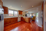 1290 Redondo Dr, San Jose 95125 - Kitchen (A)