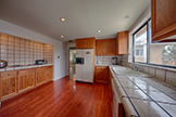 1290 Redondo Dr, San Jose 95125 - Kitchen (C)