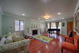 1290 Redondo Dr, San Jose 95125 - Living Room (B)