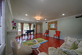 1290 Redondo Dr, San Jose 95125 - Living Room (C)