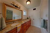 1290 Redondo Dr, San Jose 95125 - Master Bath (A)