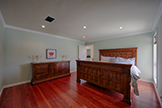 1290 Redondo Dr, San Jose 95125 - Master Bedroom (A)