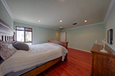 Master Bedroom (C) - 1290 Redondo Dr, San Jose 95125
