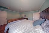 Master Bedroom (D) - 1290 Redondo Dr, San Jose 95125