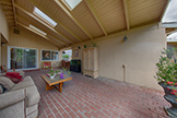 1290 Redondo Dr, San Jose 95125 - Patio (B)