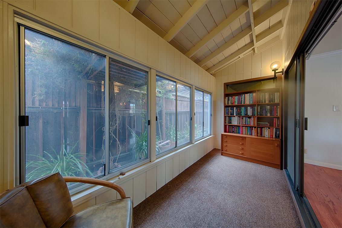 Reading Room (B)