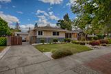 1290 Redondo Dr, San Jose 95125 - Redondo Dr 1290 (B)