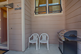 4245 Rickeys Way I, Palo Alto 94306 - Front Porch (A)