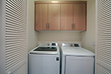 4245 Rickeys Way I, Palo Alto 94306 - Laundry Closet (A)