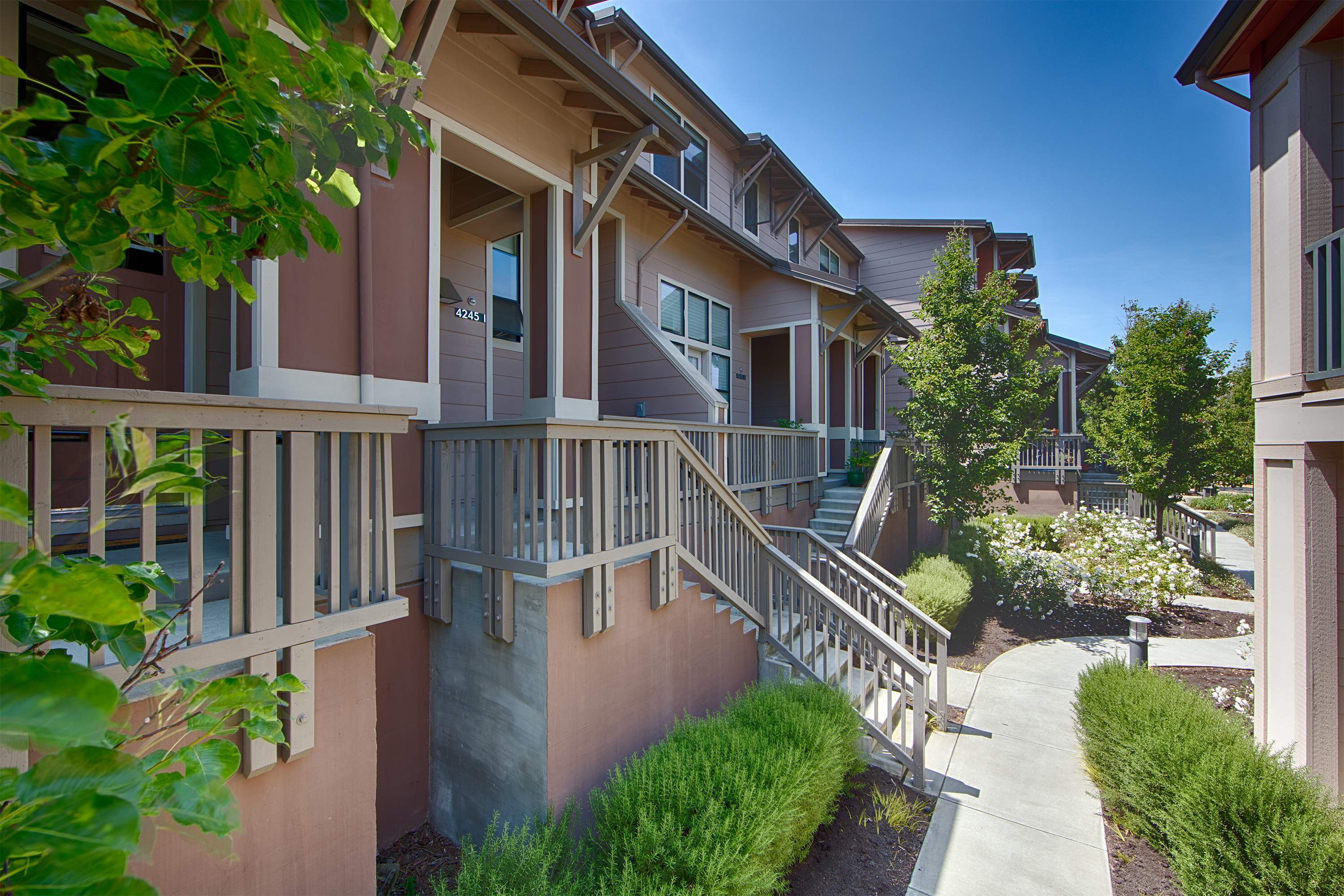 Picture of 4245 Rickeys Way I, Palo Alto 94306 - Home For Sale