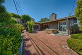 Backyard - 305 Rolling Hills Ave, San Mateo 94403