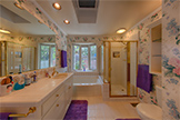 Bathroom - 305 Rolling Hills Ave, San Mateo 94403