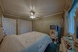 Bedroom 2 - 305 Rolling Hills Ave, San Mateo 94403