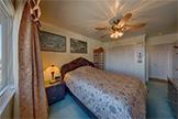 Bedroom 3 - 305 Rolling Hills Ave, San Mateo 94403