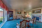 Living Room - 305 Rolling Hills Ave, San Mateo 94403