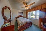 Master Bedroom - 305 Rolling Hills Ave, San Mateo 94403