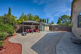 Backyard (A) - 18 S, San Jose 95116