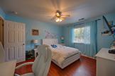 332 S 18th St, San Jose 95116 - Bedroom 2 (B)