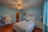 Bedroom 2 (C) - 18 S, San Jose 95116