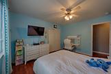 Bedroom 2 (D) - 18 S, San Jose 95116
