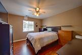 332 S 18th St, San Jose 95116 - Bedroom 3 (A)